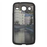 Castello antico Cover Samsung Galaxy Core