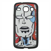 SILVER SURFER 2012 Cover Samsung Galaxy Core