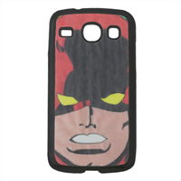 DEVIL 2013 Cover Samsung Galaxy Core