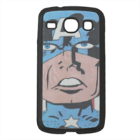 CAPITAN AMERICA 2014 Cover Samsung Galaxy Core