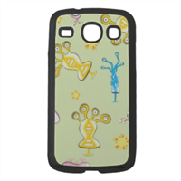Extraterrestre Cover Samsung Galaxy Core