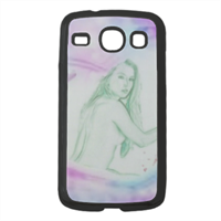 anima nei fior Cover Samsung Galaxy Core