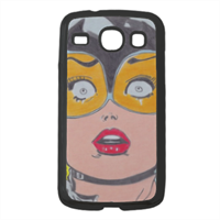 CATWOMAN 2016 Cover Samsung Galaxy Core