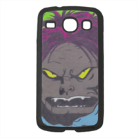 MAN BULL Cover Samsung Galaxy Core