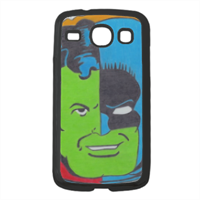 THE COMPOSITE SUPERMAN Cover Samsung Galaxy Core