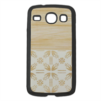 Bamboo and Japan Cover Samsung Galaxy Core