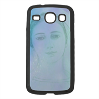 anima della madonna Cover Samsung Galaxy Core