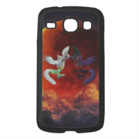 Cover Anime Opposte Cover Samsung Galaxy Core