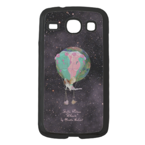 Zodiac Fortune Lib Cover Samsung Galaxy Core