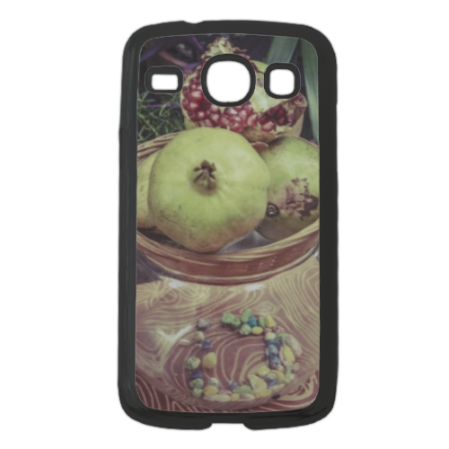 Natura morta Cover Samsung Galaxy Core