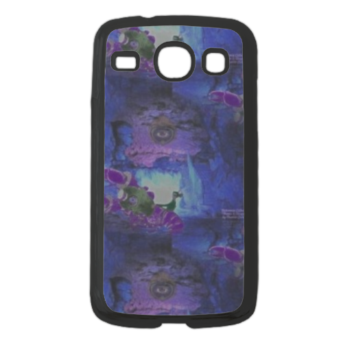 Uchronia Cover Cover Samsung Galaxy Core