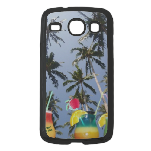 Sete di Estate Cover Samsung Galaxy Core