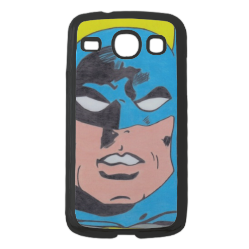 BATMAN 2014 Cover Samsung Galaxy Core