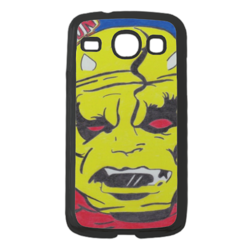 DEMON 2015 Cover Samsung Galaxy Core