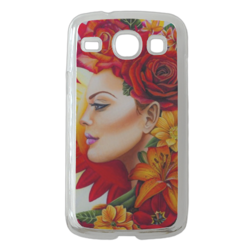Anthea Cover Samsung Galaxy Core