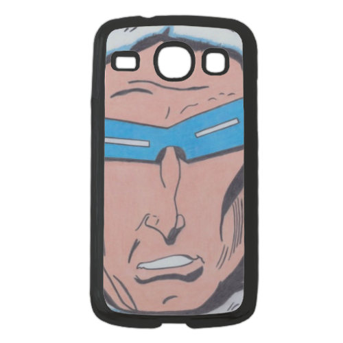 CAPITAN GELO Cover Samsung Galaxy Core