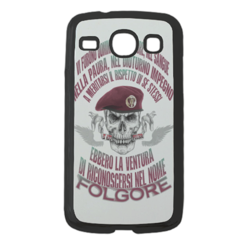 Come Folgore dal cielo Cover Samsung Galaxy Core