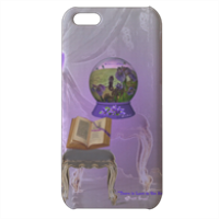 Love is in the air  Cover iPhone 5c stampa 3D