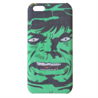 HULK 2013 Cover iPhone 5c stampa 3D