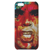 Sympathy For The Devil Cover iPhone 5c stampa 3D