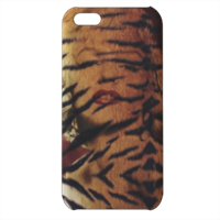 Tiger soul Cover iPhone 5c stampa 3D