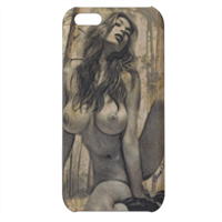 Nature Cover iPhone 5c stampa 3D