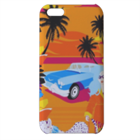 Rich Summer  Cover iPhone 5c stampa 3D
