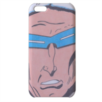 CAPITAN GELO Cover iPhone 5c stampa 3D