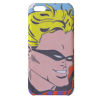 MISTER IMBROGLIO Cover iPhone 5c stampa 3D