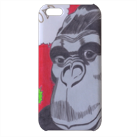 GRODD Cover iPhone 5c stampa 3D