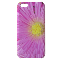 Fuchsia Cover iPhone 5c stampa 3D