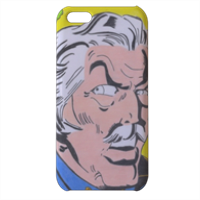 2018 DEXTER MYLES Cover iPhone 5c stampa 3D