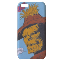 2018 SCARECROW Cover iPhone 5c stampa 3D