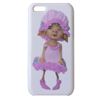 Caterina 2 Cover iPhone 5c stampa 3D