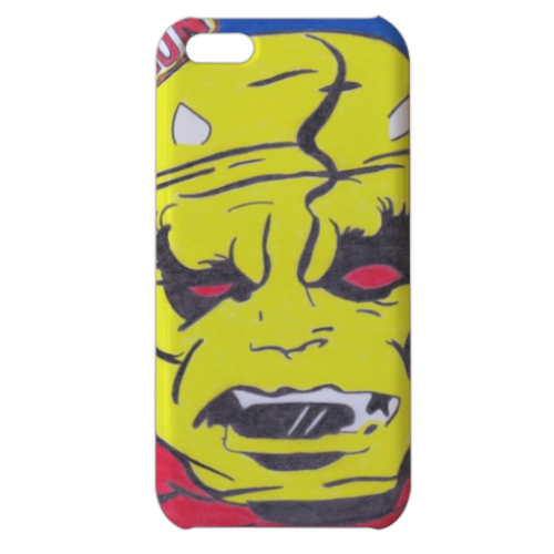 DEMON 2015 Cover iPhone 5c stampa 3D