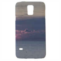 Tramonto Cover samsung Galaxy s5 3D