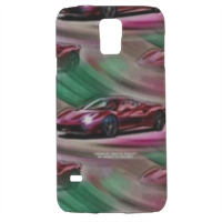Ferrari 488GTB Dream  Cover samsung Galaxy s5 3D
