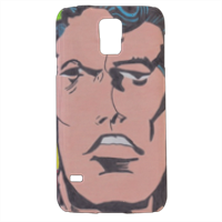 SUPERMAN 2014 Cover samsung Galaxy s5 3D