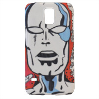 SILVER SURFER 2012 Cover samsung Galaxy s5 3D