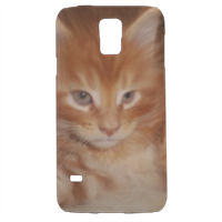 Adorable Cover samsung Galaxy s5 3D