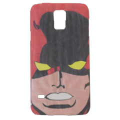 DEVIL 2013 Cover samsung Galaxy s5 3D