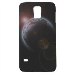 Fake Planet Cover samsung Galaxy s5 3D