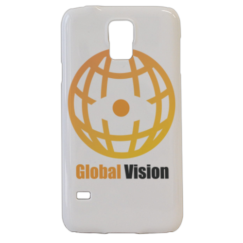 Global vision Cover samsung Galaxy s5 3D