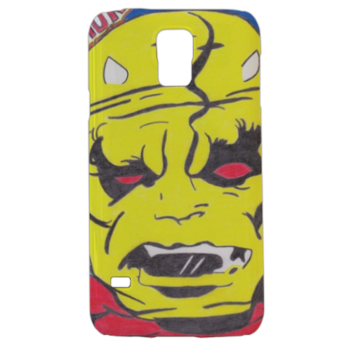 DEMON 2015 Cover samsung Galaxy s5 3D