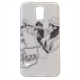 Black Panter Jazz Cover samsung Galaxy s5 3D