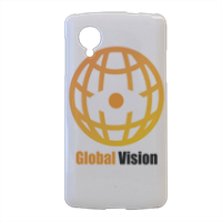 Global vision Cover nexus 5 stampa 3d