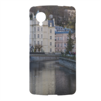Castello antico Cover nexus 5 stampa 3d