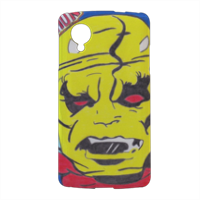 DEMON 2015 Cover nexus 5 stampa 3d