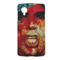 Sympathy For The Devil Cover nexus 5 stampa 3d