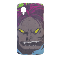 MAN BULL Cover nexus 5 stampa 3d